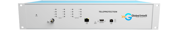 Teleprotection   
