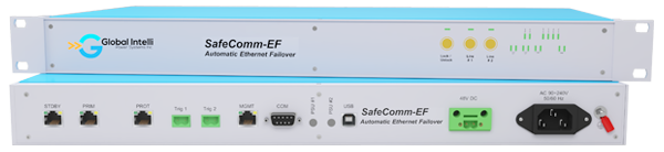Ethernet Failover Switch